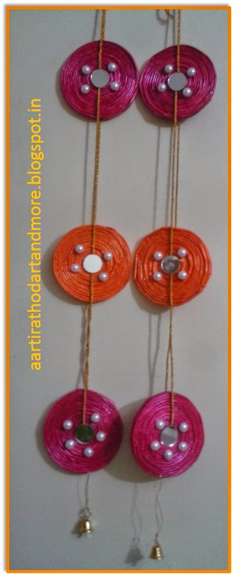 Wall Hanging Craft Ideas For Kids Part - 22: DIY Wall Hanging