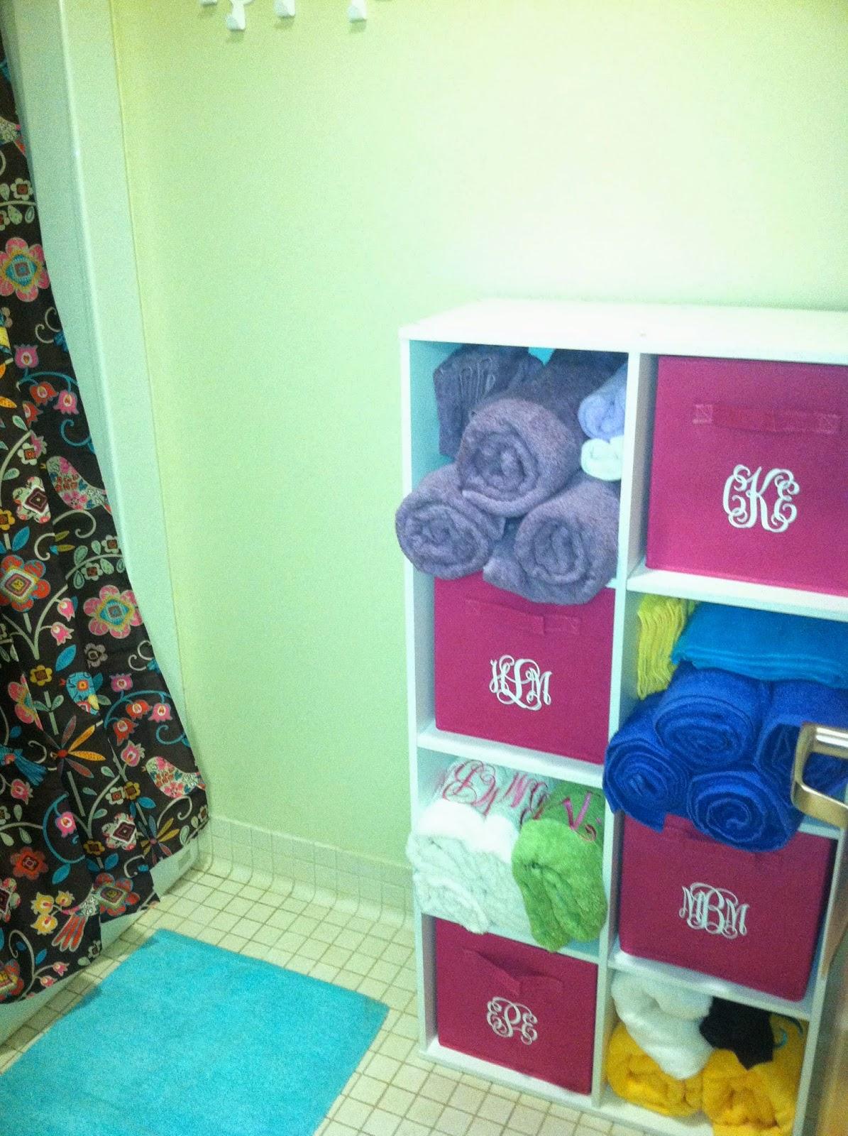 Decorating Ideas > My Life As Hayden How To Survive Your Dorm Room  Bathroom ~ 161203_Dorm Room Bathroom Ideas
