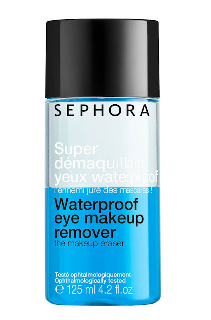 High End Waterproof Eye Makeup Remover