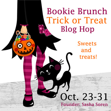 Wrapped: Oct. 31, 2012: Bookie Brunch: Trick or Treat! (Oct. 23-31)
