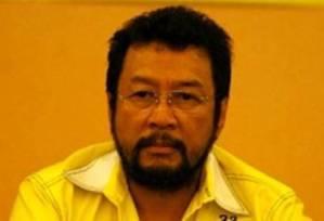 Yorrys T.Raweyai - Gang of Nine - 9 Naga Indonesia