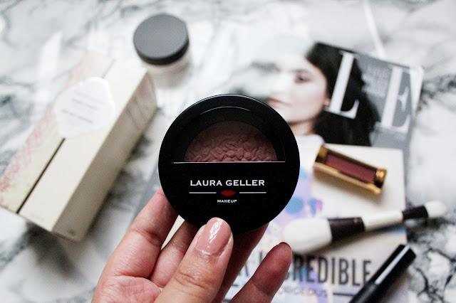 Laura Geller Baked Impressions Blush