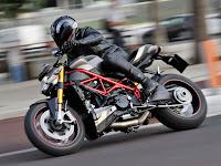 2012 Ducati Streetfighter S Gambar Motor ,1