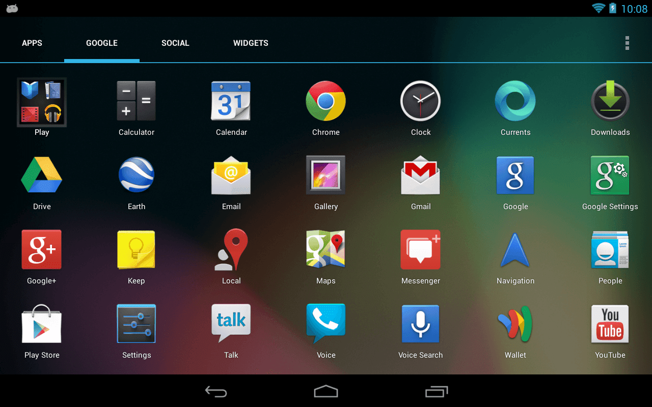 Nova launcher prime apk download latest version 1.1 for