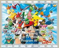 download film pokemon the movie
