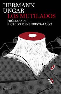 Descarga: Hermann Ungar - Los mutilados