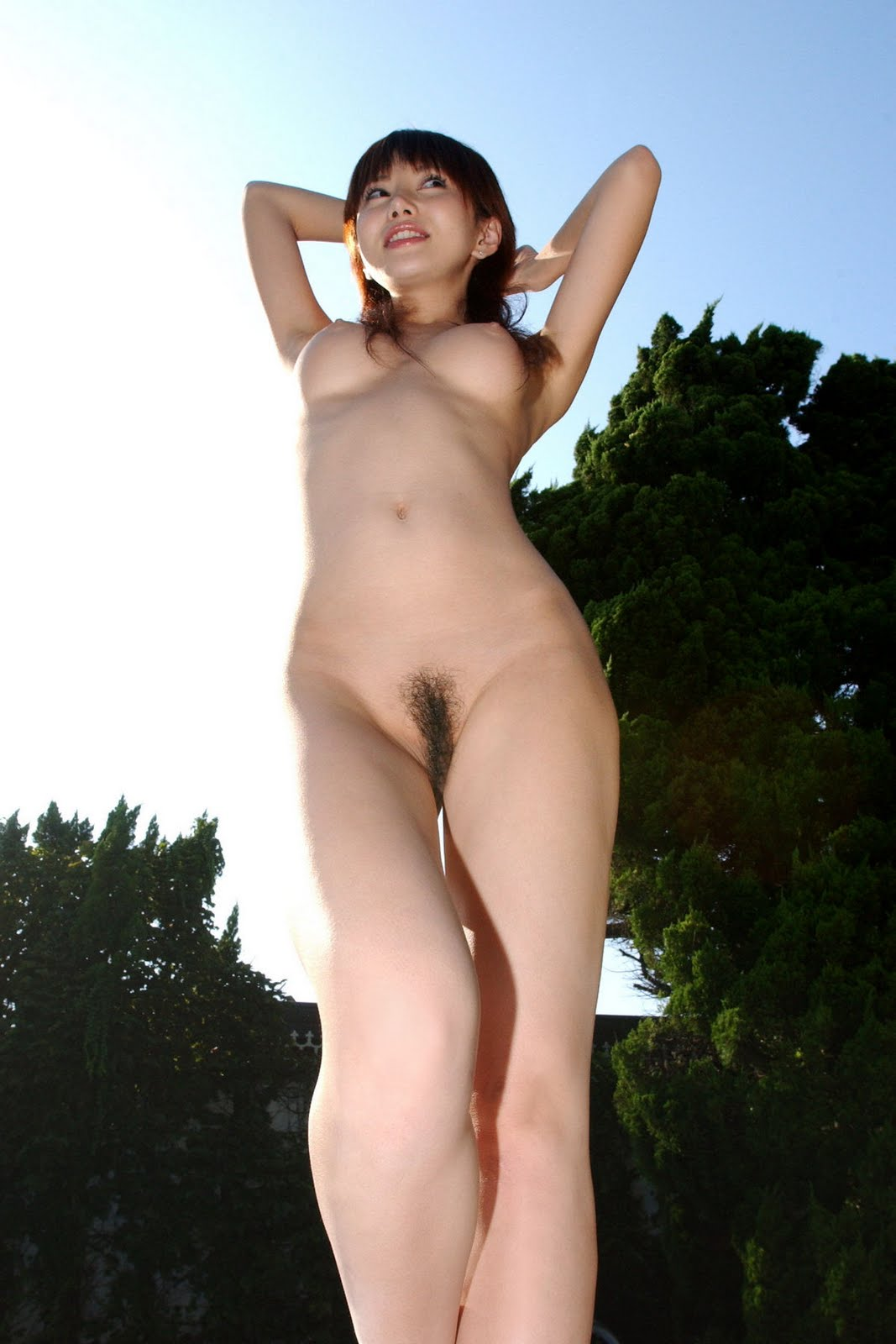 met art japanese nude