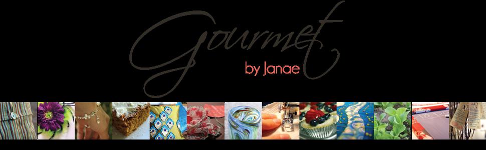Gourmet by Janae
