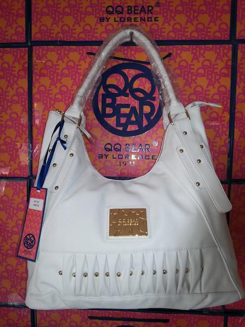 QQBY-23 White