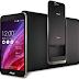 Asus presenteert smartphone die in tablet kan worden geklikt