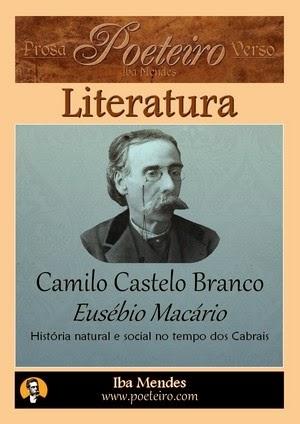 Eusébio Macário, de Camilo Castelo Branco -  Download