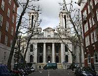 St John's Smith Square