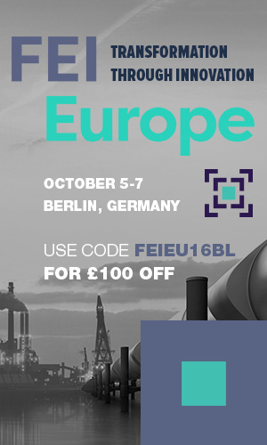 Join us in Berlin, Germany this fall!