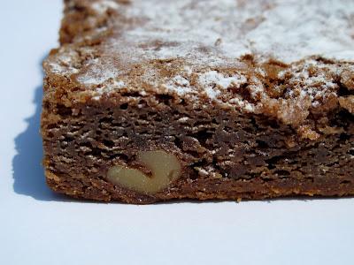Pain Beurre Chocolat - Boulangerie-Pâtisserie à Nantes - Brownie