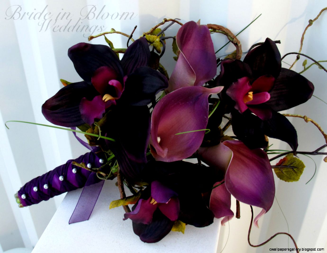 Unique orchid lilac related items  Etsy