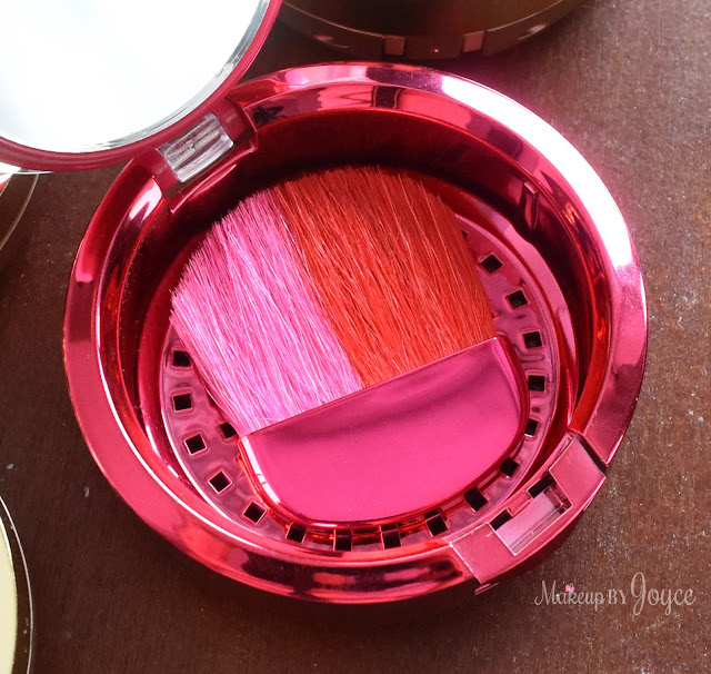 Physicians Formula Happy Booster Blush Review