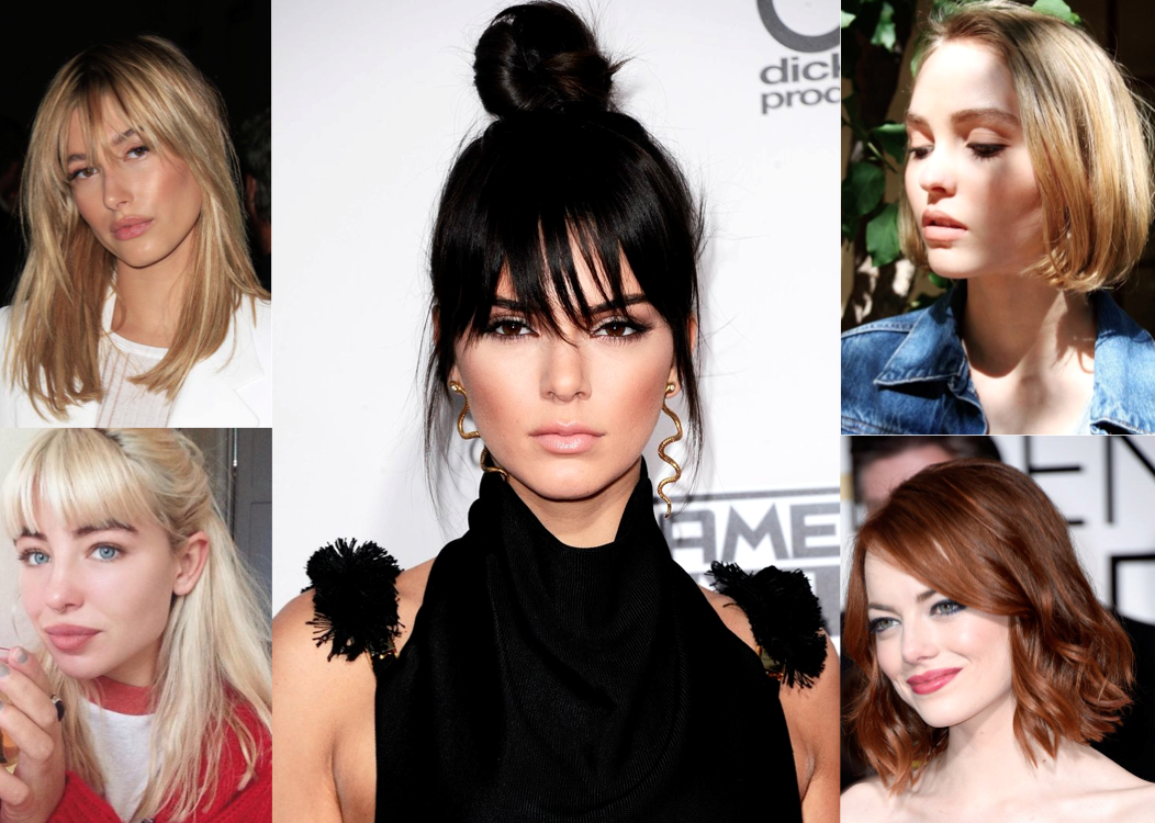 Hair Crushes of 2015