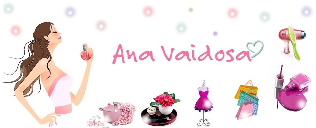 Ana Vaidosa