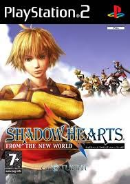 Free Download Games Shadow Hearts From The New World PS2 ISO Full Version