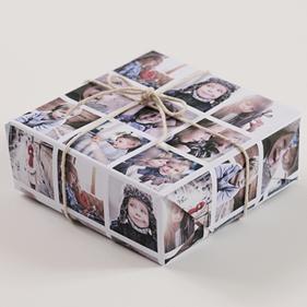 Hogar diez personaliza tu papel de regalo - Papel de regalo original ...