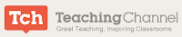 logo for Teaching Channel