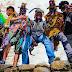 ROCKPATA: Rock Fusión hecho en las alturas del Titicaca