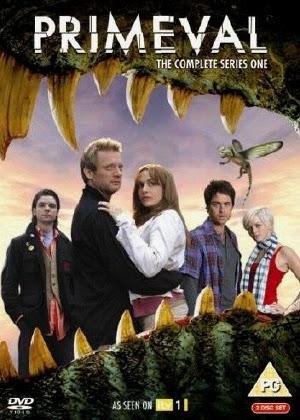 Đầm Lầy Chết - Primeval (2007) Vietsub