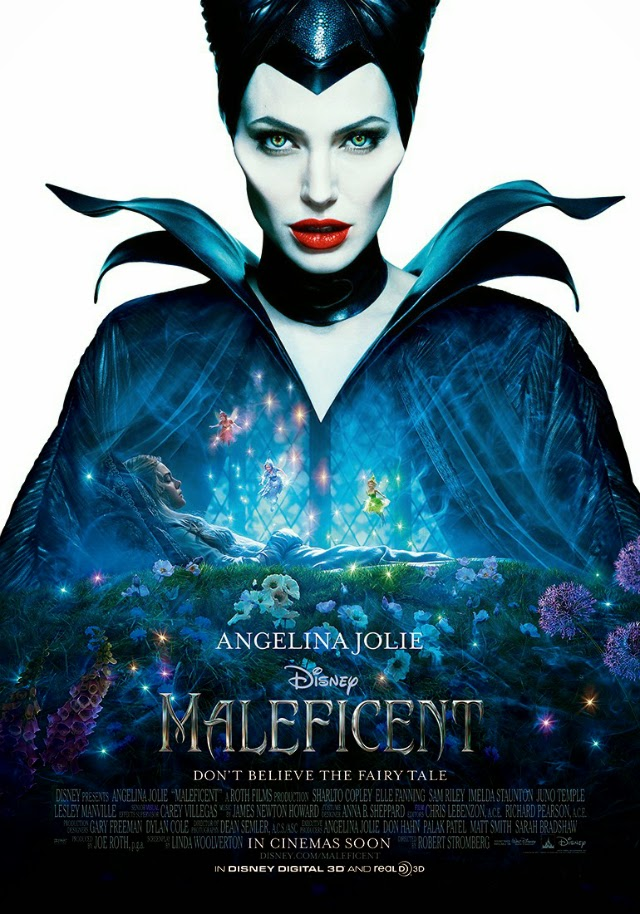 Maleficent (Maléfica) - Solo Full Películas