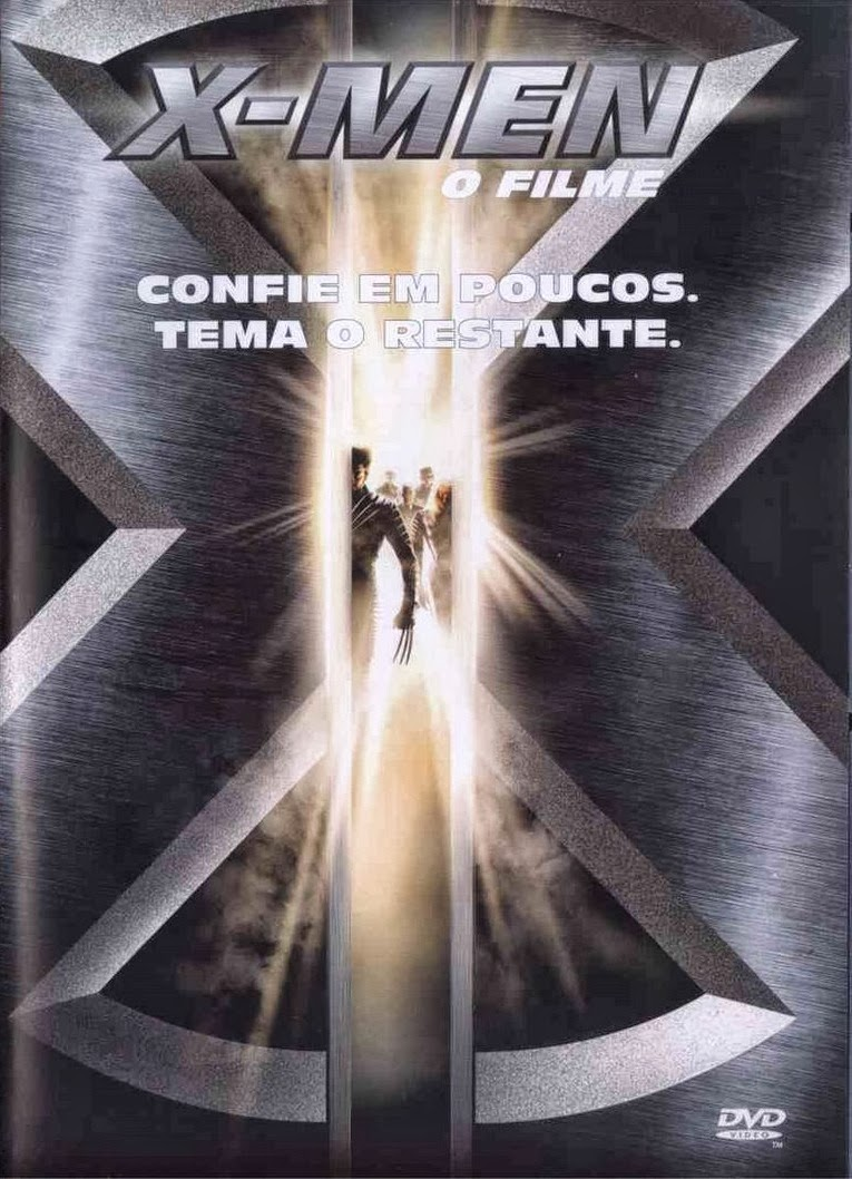 X-Men: O Filme – Legendado (2000)