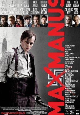 Max Manus: Man of War [2008] [BBRip] [Subtitulada]