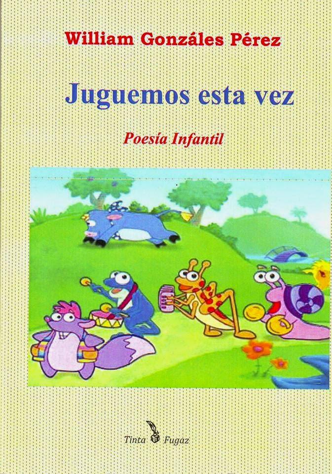 Poemario Infantil