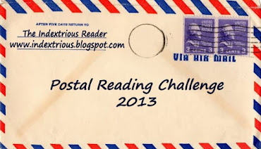 Postal Reading Challenge