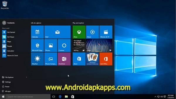 Free Download Windows 10 Pro & Windows 10 Pro N Final Original Serial Gratis