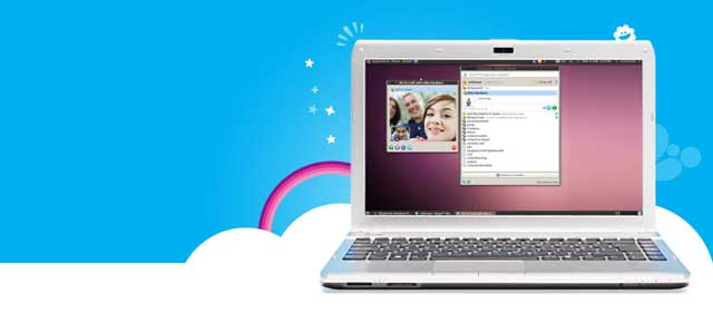 Skype For Ubuntu 12.04