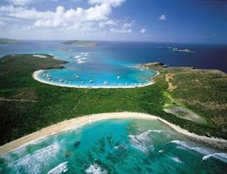 Green Pear Diaries, turismo, paraísos del caribe, Isla de Culebra, Puerto Rico