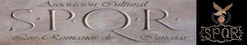 Agrupación Musical S.P.Q.R. Los Romanos Uniformes