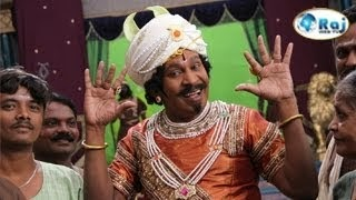 Vadivelu Re-entry Started – Welcome Back