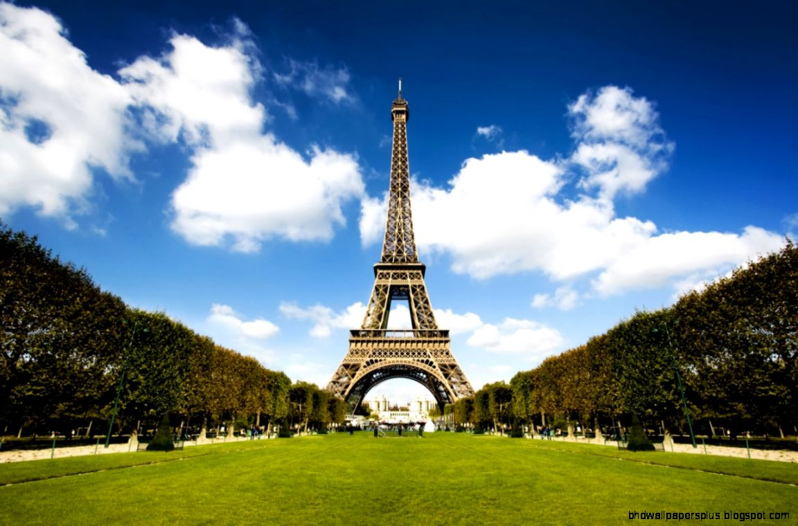 Eiffel Tower Wallpaper 1280x800px 793404