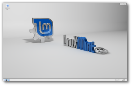 Release of Linux Mint 17 with KDE interface