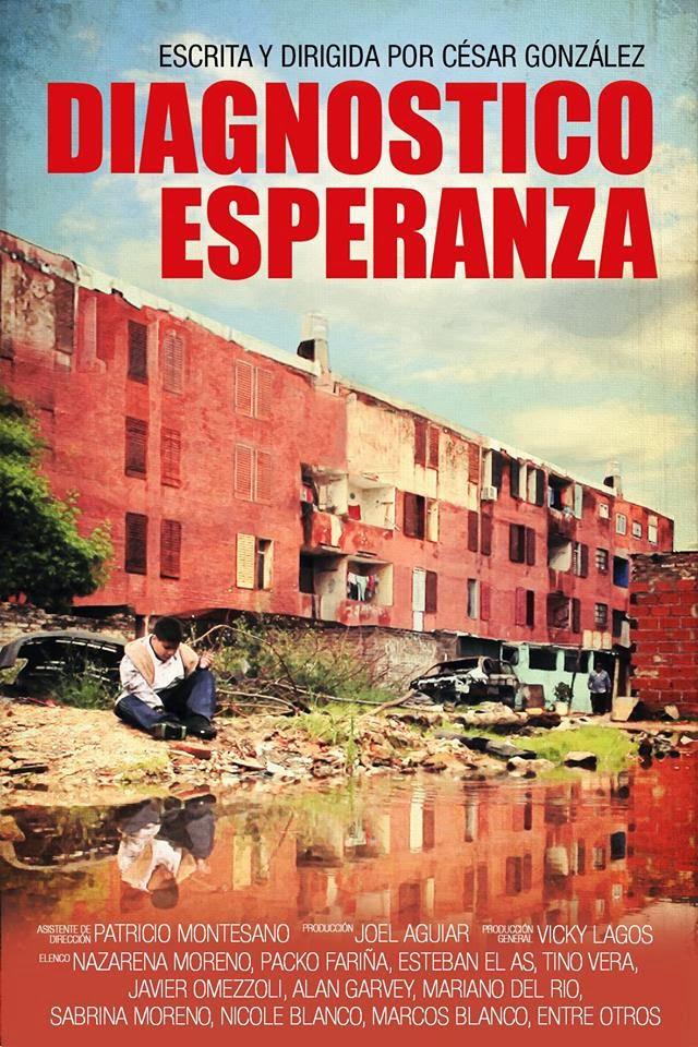 Ver Diagnostico Esperanza (2013) Online