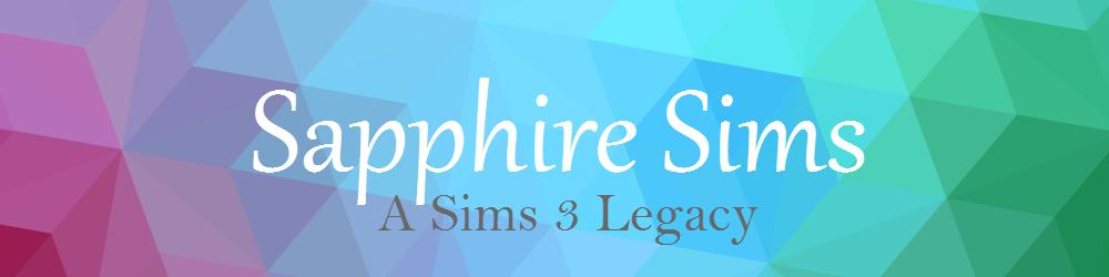 Sapphire Sims