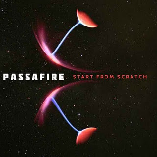 Passafire - Miss You