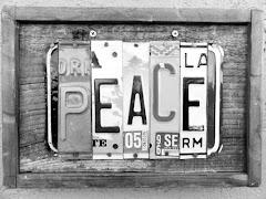 Jamás hubo una guerra buena, o una paz mala.