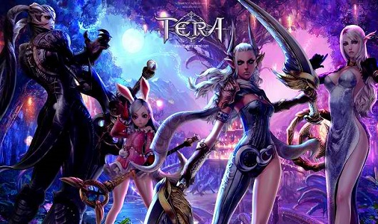 Tera pvp matchmaking-in-Tikokino