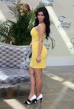 Kim Kardashian Yellow