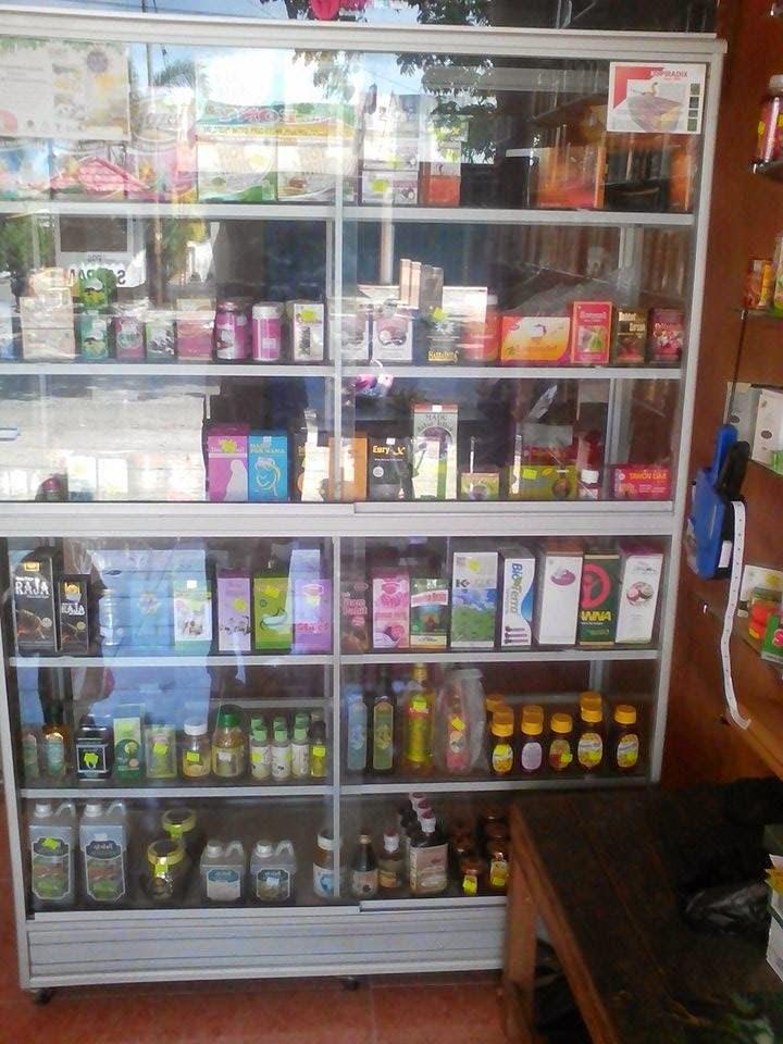 Syukma Groups Herbal Padang