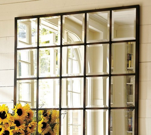 Espejos en el pasillo o hall buenas ideas decorando mejor - Espejos para hall de entrada ...