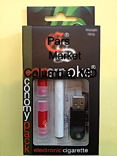 Recharable Cigarettes Kit with Refillable Flavors at Pars Market Columbia Maryland 21045