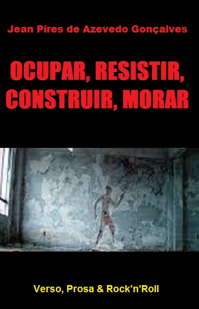 Ocupar, resistir, construir, morar (eBook - pdf)