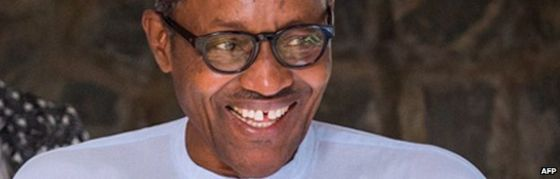 In First 100 Days, Buhari